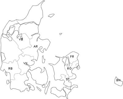 borders